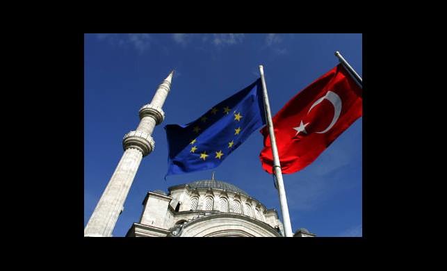 Avrupa 70 Bin Türk'ü Bekliyor
