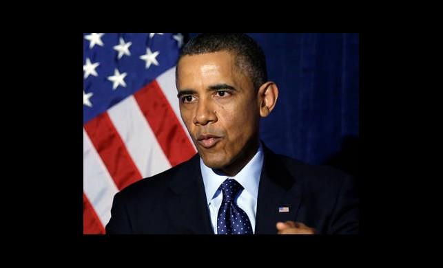 ABD Suriye'yi Vuracak!