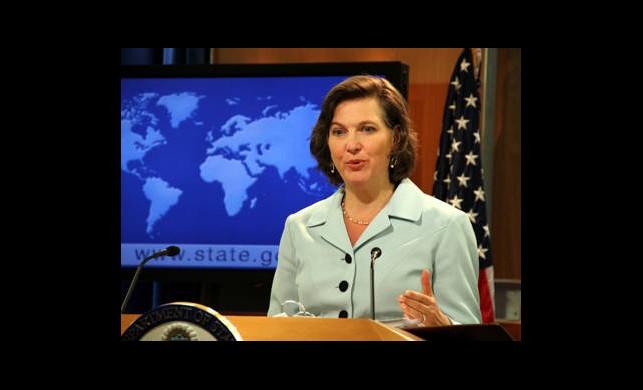 ABD'den 'İmralı Görüşmeleri' Yorumu