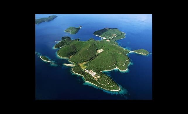 Yunanistan En Güzel Adasını Sattı!