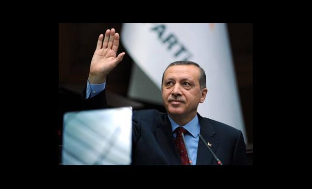 Erdoğan: 'Hakkınızı Helal Edin'
