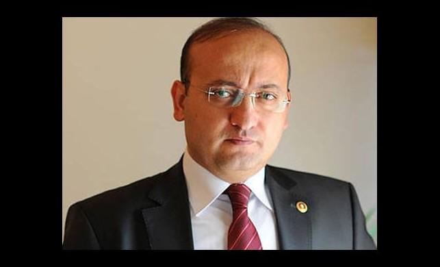 Başbakan Yardımcısı Akdoğan'dan önemli açıklama!