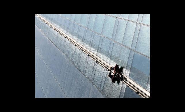 'Örümcek Adam' Doha'da Rekor Kırdı