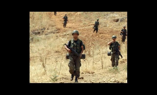 Amasya'da Çatışma