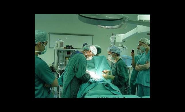 Doktor Ameliyatı Bıraktı Hasta Öldü