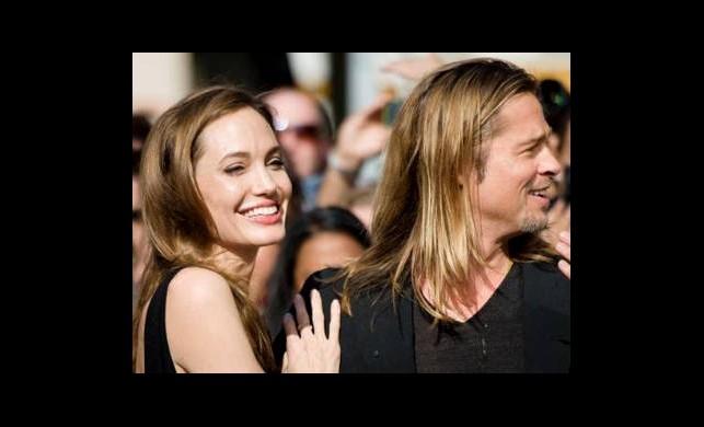 Angelina Jolie'nin Lanetli Mirası!