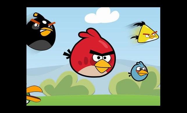 İşte Angry Birds filminin vizyon tarihi!