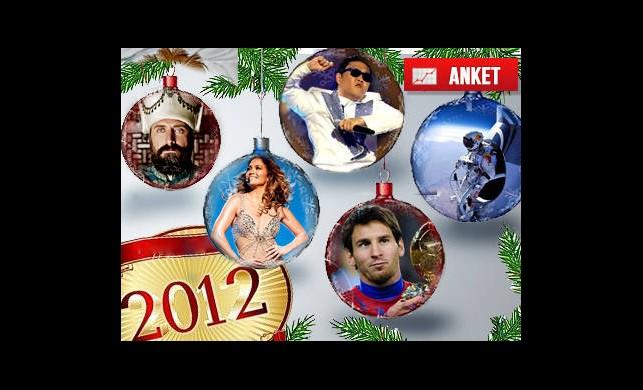 Acunn.com Okuyucuları 2012 Yılının En'lerini Seçiyor!