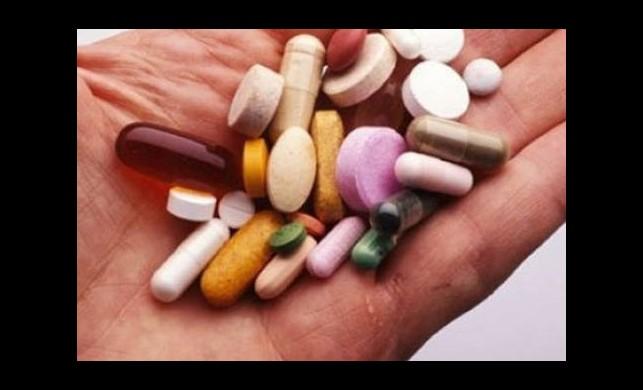Türkiye'de Antibiyotik Alarmı