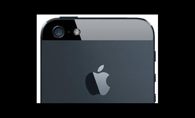 iPhone 5S'te Kamerasında Ağır Çekim Özelliği Olabilir