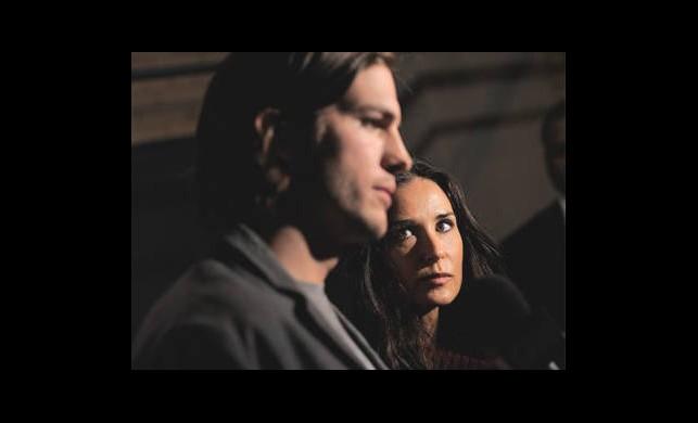 Ashton Kutcher ve Demi Moore İlişkisinde Şok Gelişme