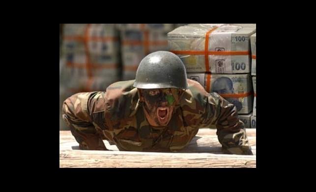 Dövizli Askerlik Hakkında Açıklama