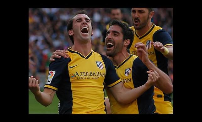Arda ve arkadaşları La Liga şampiyonu!