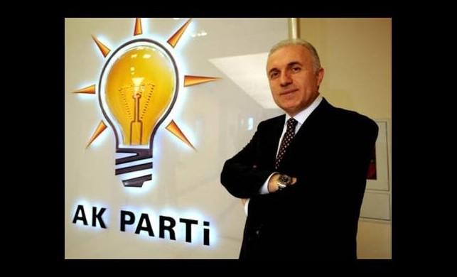 AKP'li isim adaylık için görevi bırakıyor