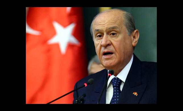 MHP'ye 'Gezi' Talimatı!
