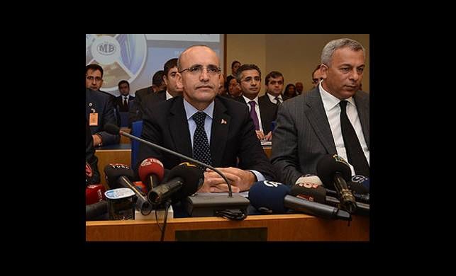 Bakan Şimşek'ten Kıdem Tazminatı Açıklaması