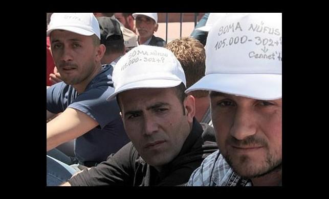 Eylemci işçiler bakanla görüşecek