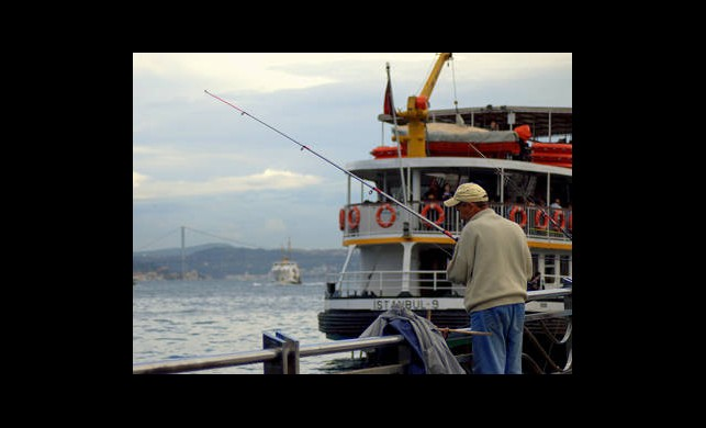 Amatör Balıkçılara Kötü Haber