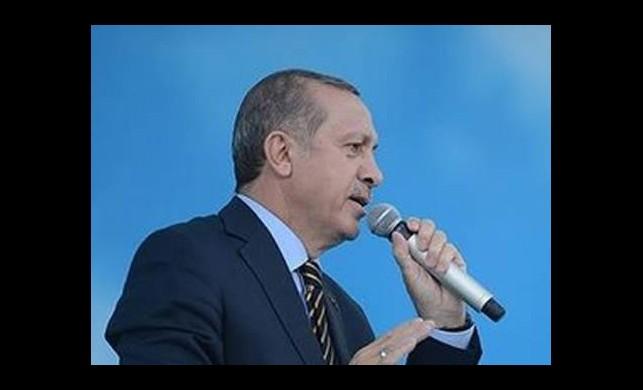 Başbakan Erdoğan Diyarbakır'da konuştu