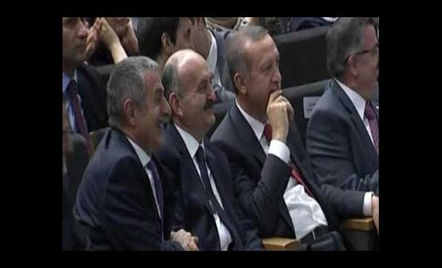 Başbakan Erdoğan'dan sağlık çalışanlarına müjde