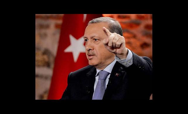 Başbakan: 'Meydanlarımız Tahrir Olmayacak!'