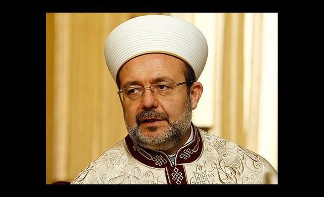 İslam ümmetinin büyük vebalidir