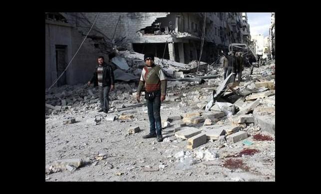 Türkmenlerden 'El Kaide'ye darbe