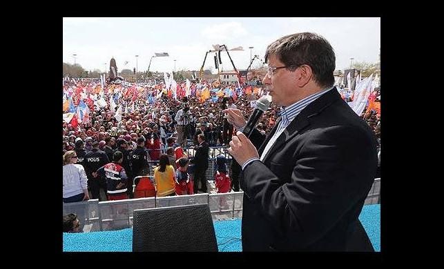 Türkiye'nin yükselen gücünü engelleyemeyecekler