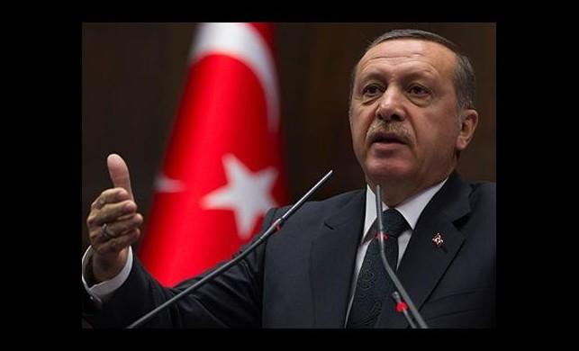Başbakan'dan Alevi ve Kürt mesajı