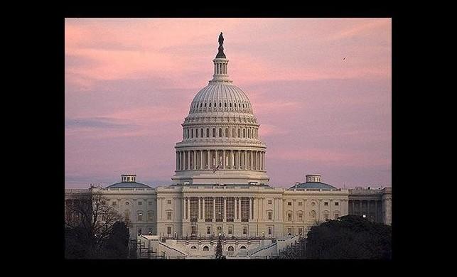 ABD Kongresi'nde Bütçe Konusunda Uzlaşma