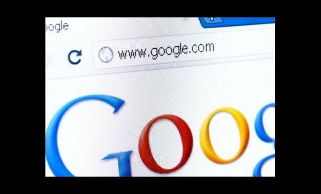 Google'a Türklerden tepki yağıyor!