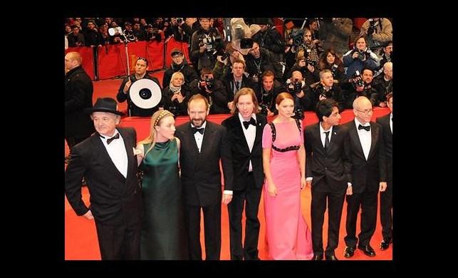 64. Uluslararası Berlin Film Festivali başladı