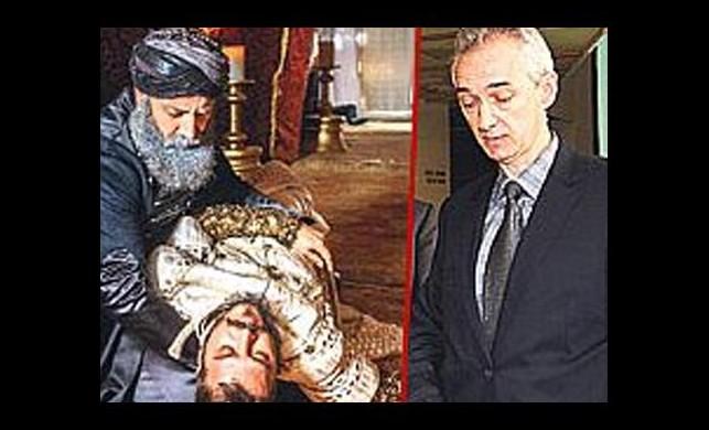 Sırp milyonerin eşini Kanuni kurtardı!