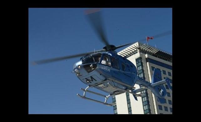 YGS için gerekirse helikopter kalkacak