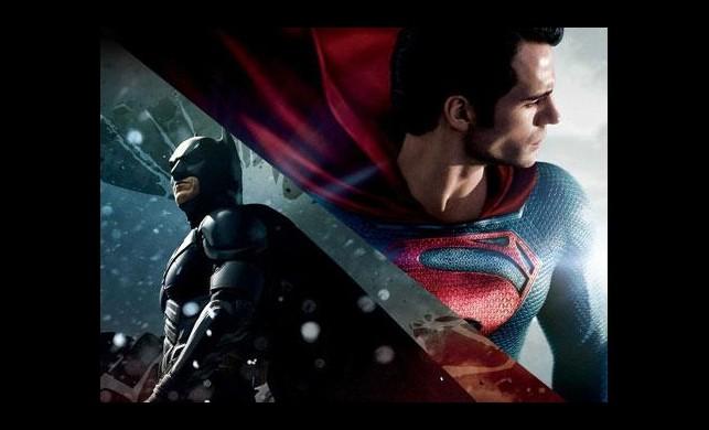 Batman vs Superman filmi hakkında konuştu