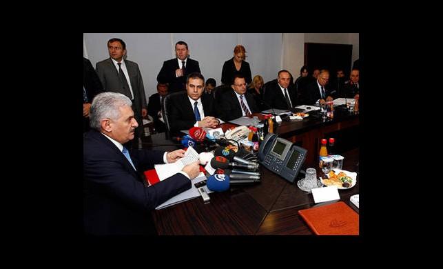 Siber Güvenlik Sadece Türkiye'nin İşi Değil