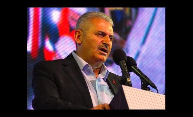AK Parti'den İzmir için sürpriz hamle