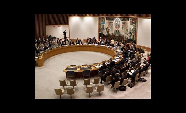 BM'den Rusya'ya Ağır Eleştiri