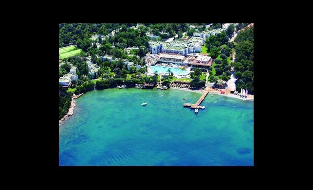 Bodrum'u Türk St. Tropez Olarak Tanıttı