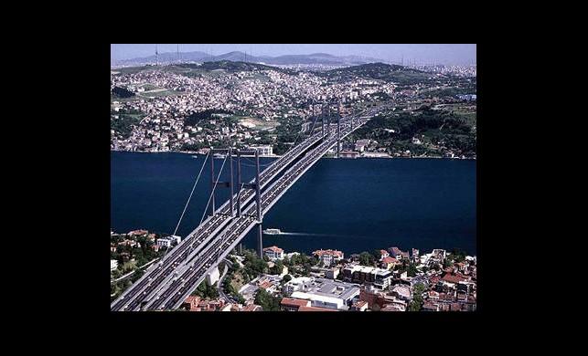 Boğaziçi Köprüsü Kapatılmayacak!