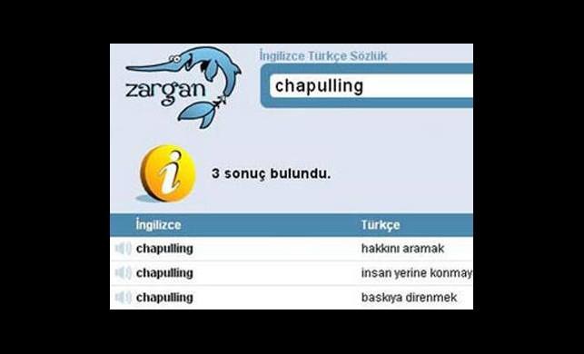 İnternetin Yeni Fenomeni: Chapulling