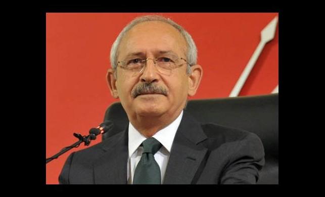Kemal Kılıçdaroğlu'nun yerine aday olacak o isim...