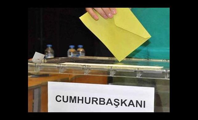 Cumhurbaşkanlığı seçiminde hayal kırıklığı!