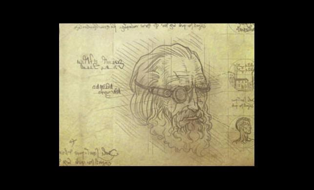 Google Glass, Da Vinci Tarafından mı İcat Edildi?