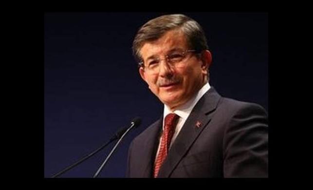 Davutoğlu'ndan atama müjdesi!