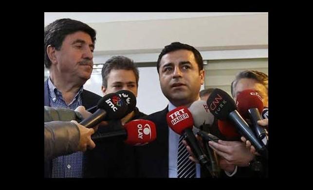 Kadir İnanır HDP'den aday olacak mı? Açıklama...