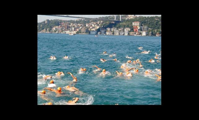 Boğaziçi Kıtalararası Yarışları'nda Rekor