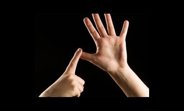 Türk İşaret Dilini Dünyaya Tanıtıyorlar