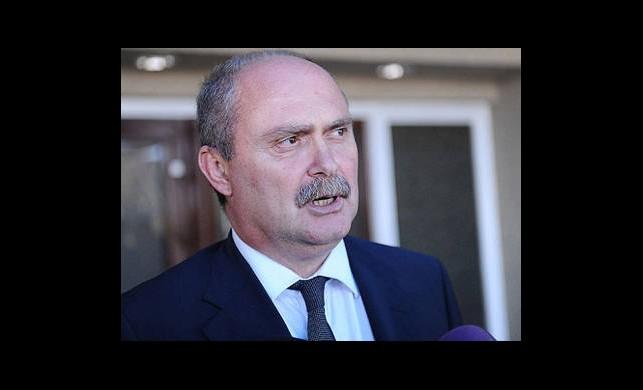 Suriye'de Olanlar Ulusal Güvenlik Meselesi