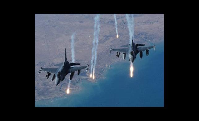 Diyarbakır'da F16'lar Uçmayacak